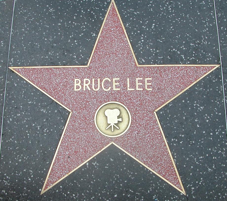 bruce_lee_walk_of_fame